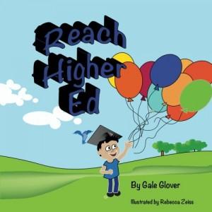 Gale Glover_Reach Higher Ed