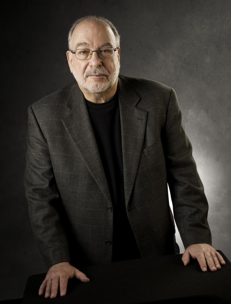 MSU Professor Kenneth Waltzer.