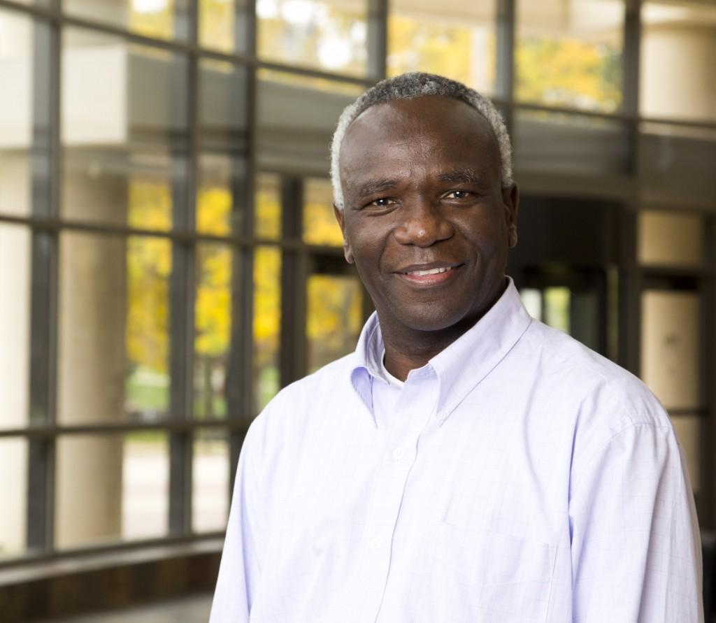 Dauda Abubakar Africana Studies Assistant Professor