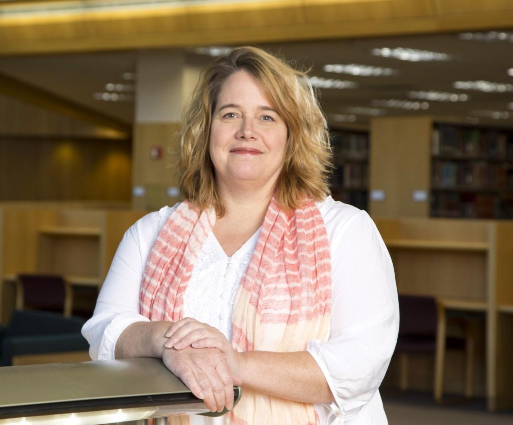 Vickie Larsen