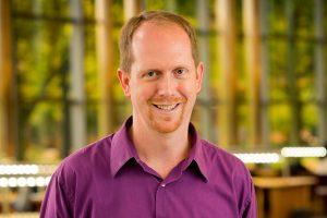 Daniel Birchok, PhD, associate professor of anthropology at UM-Flint