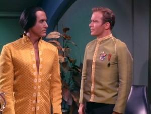 Kirk & Khan