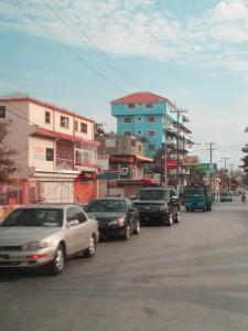 Chapman Streets