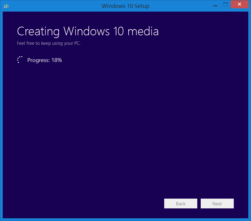 Windows 10 Upgrade Guide | Information Technology Services