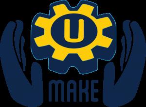 U-Make Logo