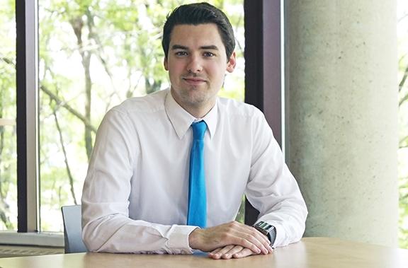 Nolan Moore, 2016