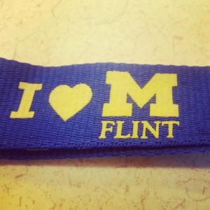I heart UM-Flint