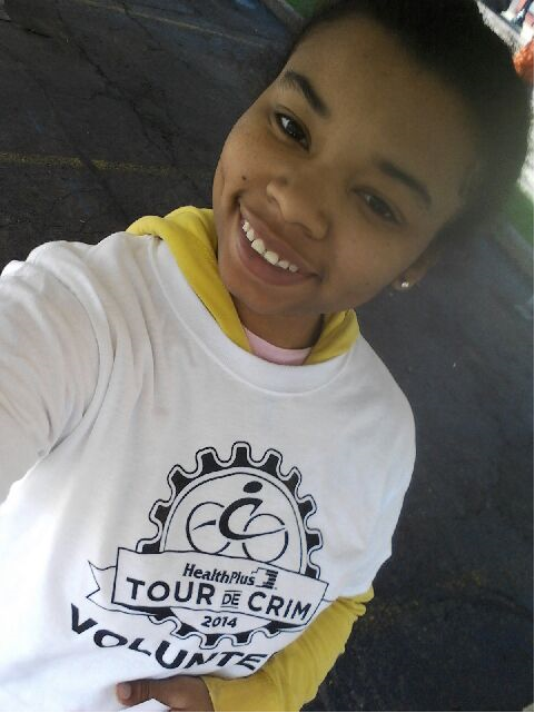 Tour de crim volunteer