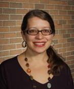 Emily Newberry, Associate Librarian, Thompson Library, University of Michigan-Flint.