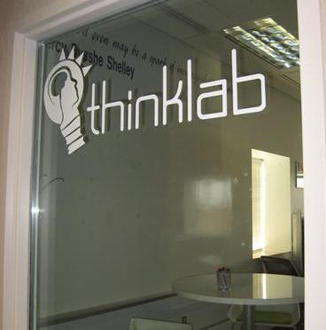 ThinkLab Opens in Library