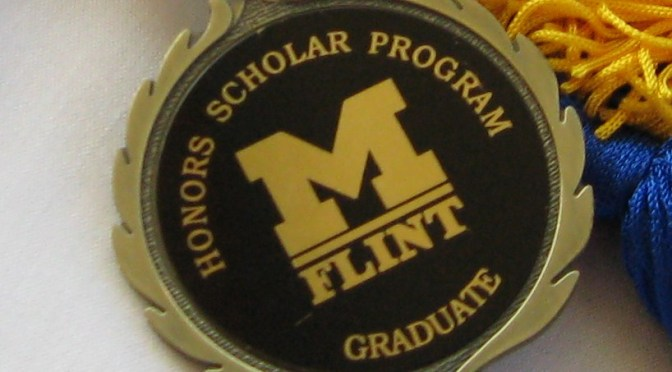 Honors Scholarship Competition Day, February 11, 2012