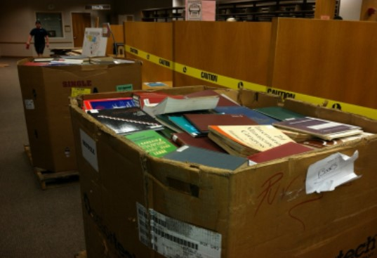 KRESGE  BUSINESS  LIBRARY  BOOKS RETURNED TO KRESGE