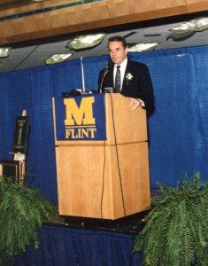 Congressman Dale Kildee