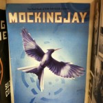 Book -- Collins -- Mokingjay