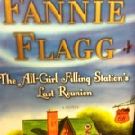 Book -- Fannie Flag -- All Girl Filling Station