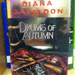 Book -- Gabaldon - Drums of Autumn