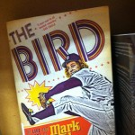 Book -- Mark Ridrych -- The Bird