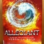 Book -- Roth -- Allegiant