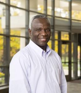 Dr. Dauda Abubakar Africana Studies Assistant Professor