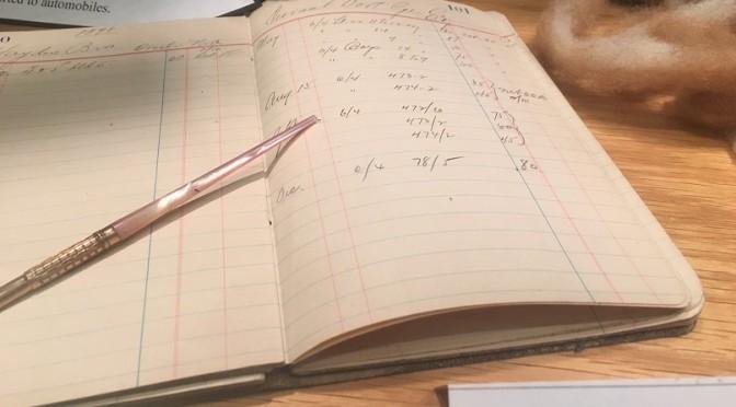 Historical Importance of Cursive Writing Skills
