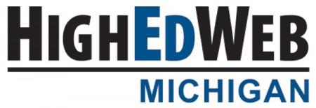 HighEdWeb Michigan
