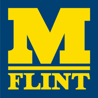 UM-Flint logo in use for longest period of time since 1956