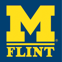 Official UM-Flint logo from 2008 to 2013