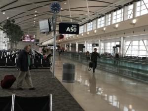 Gate 50A